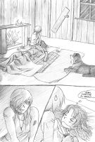 The Last Of Us - Chapter by WinryElric