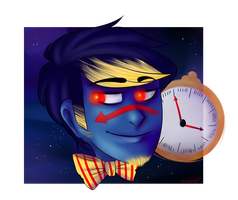 DHMIS: Tick tock butts by sariasong64