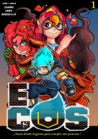 Ecos Ultimate Cover by JFRteam