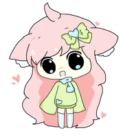 Chibi chii by Sui-pon