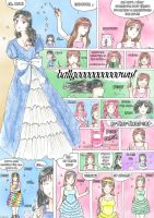 Popular page 6 by marinachan
