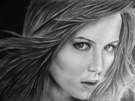 Kate Beckinsale by Neira7