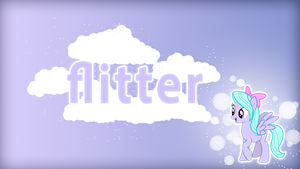 Flitter Wallpaper by alanfernandoflores01
