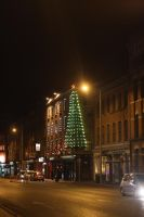 Christmas in Cork by dynamicdestruction