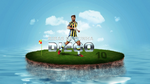 DIEGO RIBAS by osmans9