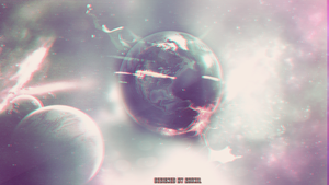 Space by ZeyronDesigns