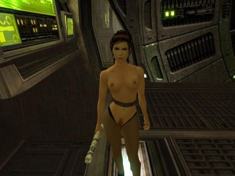 knights of the old republic nude mod
