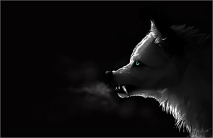 .:Cold Breath:. by WhiteSpiritWolf