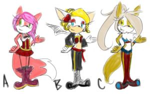 ::Adoptables #9:: ::CLOSED:: by Chobits13Adoptables