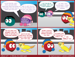 CC387 - A Special Ed Christmas 2 by simpleCOMICS