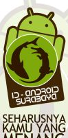 ID Android Surabaya Contest by theXIVdesigns