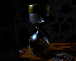 As time goes on by MrSide