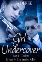 Girl Undercover 2 by KalosysArt