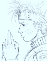 NARUTO-REAL-WIP by Snigom