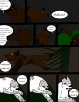 Wolf Tracks page 99 by alicesapphriehail