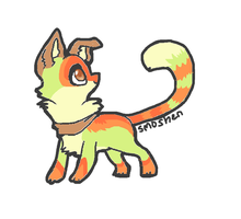 Design for KariaTheCat by Smushey