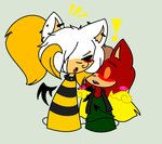 .:MY HUBBY!!!~:. by TailsFox45