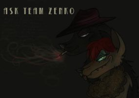 TEAM ZENKO HAS A TUMBLR! by Kittengoo
