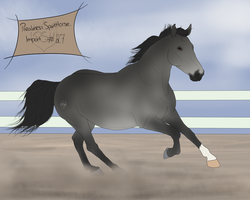 PSH Import 027 by RvS-RiverineStables
