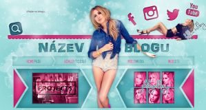 Ashley Tisdale Layout by Teriik123