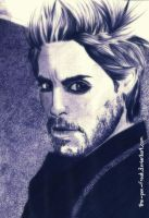 .::Jared Leto::. by The-Pen-Freak