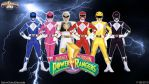 Mighty Morphin' Power Rangers Seasons 2 and 3 WP by jm511