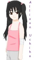 RPC allisons daily hairstyle 2 by Allison02Uchiha