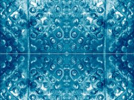 Blue Glass by Uninspired-Muse