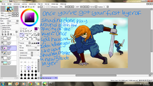 Shading Tutorial Part 3 by Flautist4ever