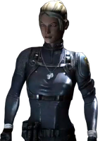 Cassie Cage Render by riccochet2005