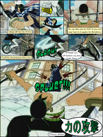 One Piece: Grand Line 3.5-160 by DragonTrainer13