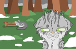 LongFlight's Fathers death and his mother blame by jayfeather55220