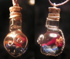 Magic Vial - 20,000 by Izile