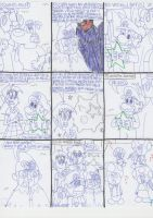 Super Mario RPG LotSS TROfS Page 71 by PuccadomiNyo