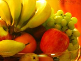 +_FruiTs Are HeaLthY_+ by sheweewy