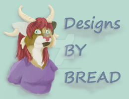 Dread cover by BREAD-the-PIRATE