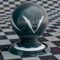 Shader Sphere by MindCalamity