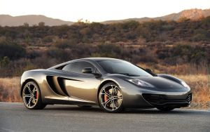 2013 Hennessey McLaren MP4-12C HPE700 by ThexRealxBanks