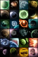 25planets... by xGizm0x