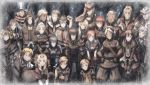 Valkyria chronicles 3 - nameless squad (full) by tovarishcomrade