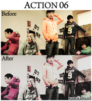 Action 06 by KissOfDeathXxX