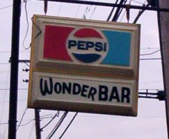 What a name for a bar by PunkBryShortCake