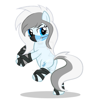Ice-Zero - 100points Commision by AlinaDreams00