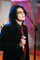 Gerard Way by LaLa2011