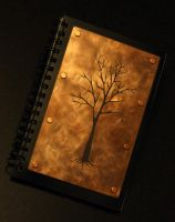 Leafless Tree Book Cover by PMCWorks