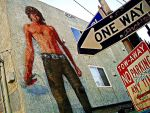 venice beach. morrison. by socaltimes