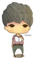 No Other-Kyuhyun by nday
