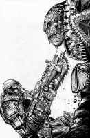 Gears of War by mattjacobs