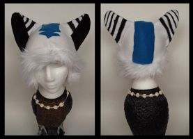racheavenger hat by Mermade4u