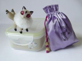Kirara Doll Kit by vonBorowsky
